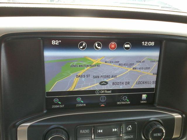 2016 GMC Sierra 1500  Denali 4X4 San Antonio, Texas 19