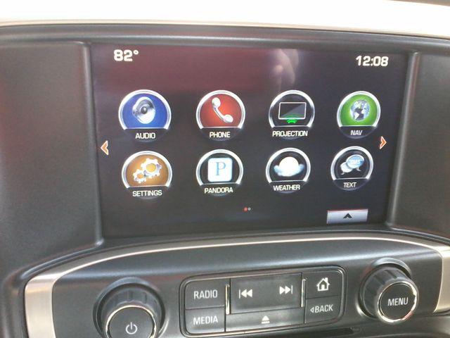 2016 GMC Sierra 1500  Denali 4X4 San Antonio, Texas 21