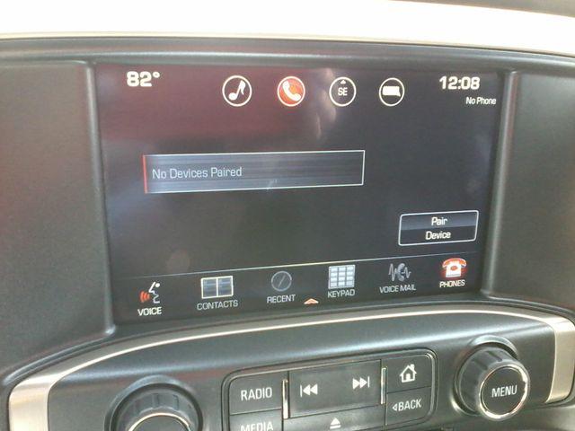 2016 GMC Sierra 1500  Denali 4X4 San Antonio, Texas 22