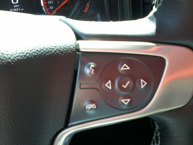 2016 GMC Sierra 1500  Denali 4X4 San Antonio, Texas 31