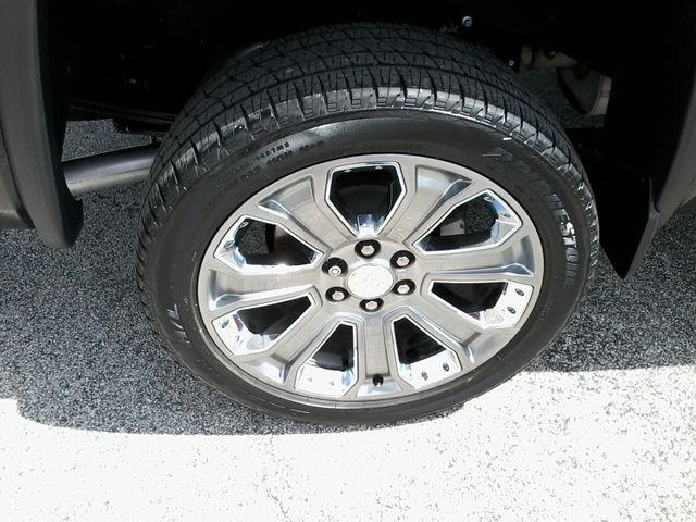 2016 GMC Sierra 1500  Denali 4X4 San Antonio, Texas 37