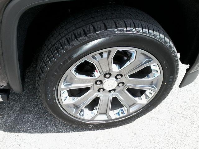 2016 GMC Sierra 1500  Denali 4X4 San Antonio, Texas 38