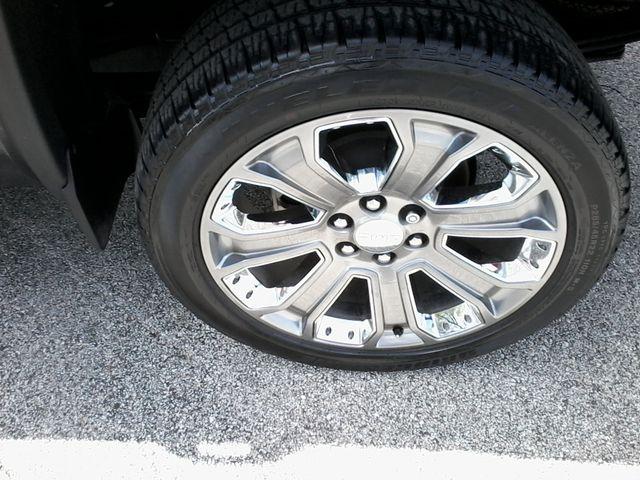 2016 GMC Sierra 1500  Denali 4X4 San Antonio, Texas 40