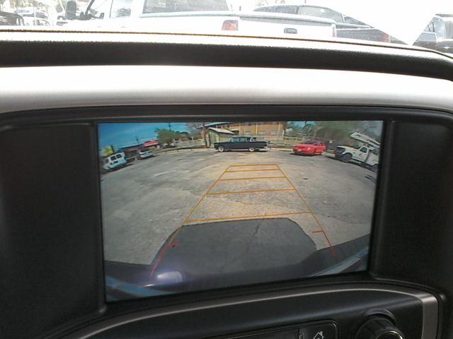 2016 GMC Sierra 1500  Denali 4X4 San Antonio, Texas 23
