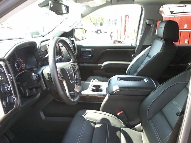 2016 GMC Sierra 1500  Denali 4X4 San Antonio, Texas 13
