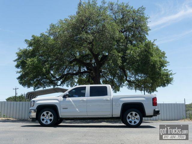 2016 GMC Sierra 1500 Crew Cab SLE 5.3L V8 in San Antonio, Texas 78217