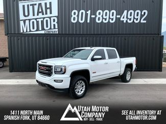 2016 GMC Sierra 1500 SLT in Spanish Fork, UT 84660