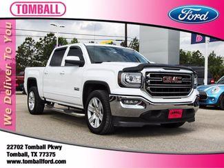 2016 GMC Sierra 1500 SLE in Tomball, TX 77375