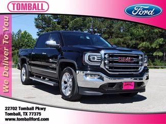 2016 GMC Sierra 1500 SLT in Tomball, TX 77375