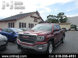 2016 GMC Sierra 1500 SLE in Troy NY, 12182