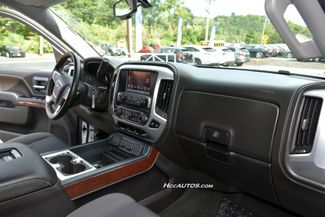 2016 GMC Sierra 1500 SLE Waterbury, Connecticut 22