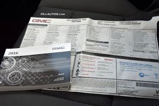 2016 GMC Sierra 1500 SLE Waterbury, Connecticut 42
