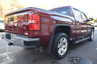 2016 GMC Sierra 1500 SLE Waterbury, Connecticut 6