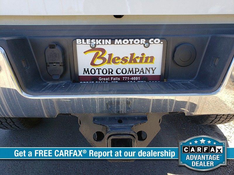 2016 GMC Sierra 2500 4WD Crew Cab SLT  city MT  Bleskin Motor Company   in Great Falls, MT