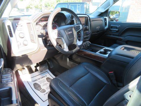 2016 GMC Sierra 2500HD SLT 4x4 Duramax Diesel | Abilene, Texas | Freedom Motors  in Abilene, Texas