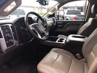 2016 GMC Sierra 2500 SLT  city TX  Clear Choice Automotive  in San Antonio, TX