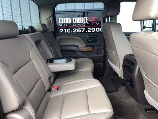 2016 GMC Sierra 2500 SLT  city TX  Clear Choice Automotive  in San Antonio, TX