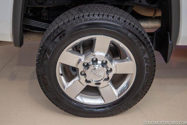 2016 GMC Sierra 2500HD SLT 4x4 in Addison, Texas 75001