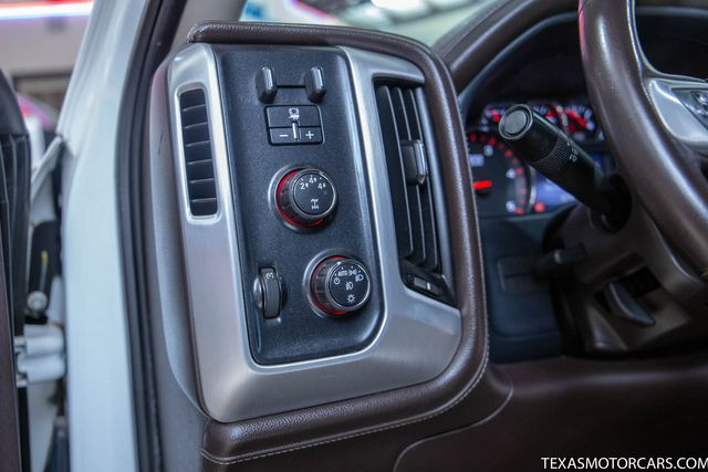 2016 GMC Sierra 2500HD SLT 4x4 in Addison, Texas 75001