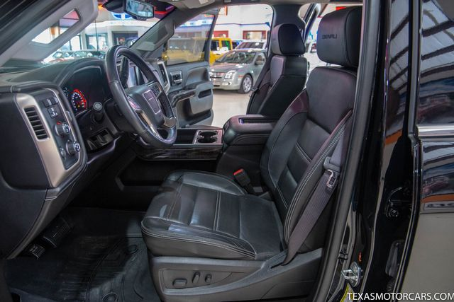 2016 GMC Sierra 2500HD Denali in Addison, Texas 75001