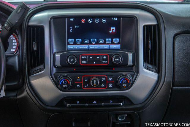 2016 GMC Sierra 2500HD SLE 4x4 in Addison, Texas 75001