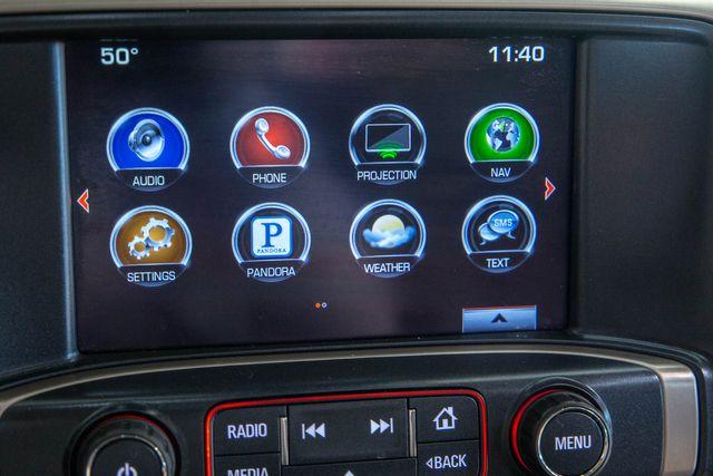 2016 GMC Sierra 2500HD Denali 4x4 in Addison, Texas 75001