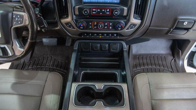 2016 GMC Sierra 2500HD Denali SRW 4x4 in Addison, Texas 75001