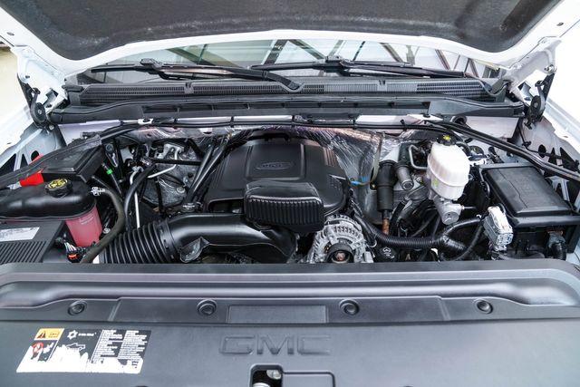 2016 GMC Sierra 2500HD SRW 4x4 in Addison, Texas 75001