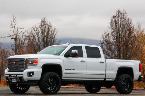 2016 GMC Sierra 2500HD Denali Z71 4x4 in , Utah