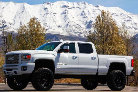 2016 GMC Sierra 2500HD Denali 4x4 in , Utah