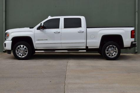 2016 GMC Sierra 2500HD Denali   Arlington, TX   Lone Star Auto Brokers, LLC in Arlington, TX