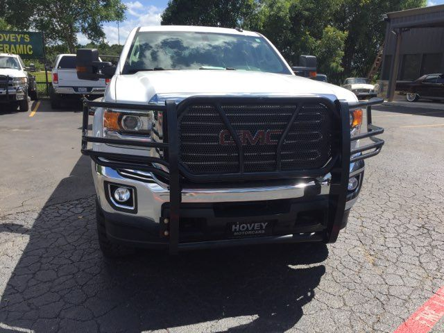 2016 GMC Sierra 2500HD SLE Z71 in Boerne, Texas 78006