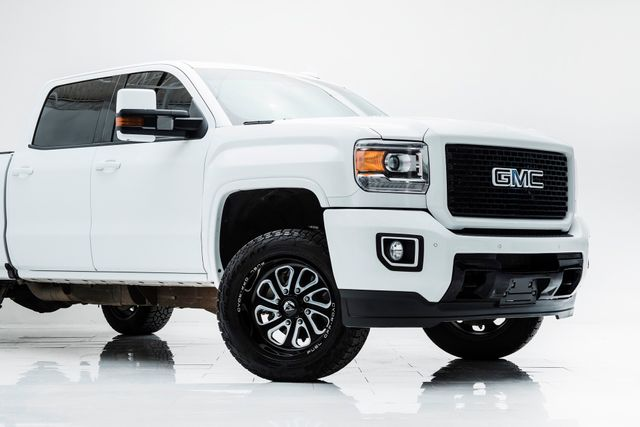 2016 GMC Sierra 2500HD Denali With Many Upgrades in , TX 75006