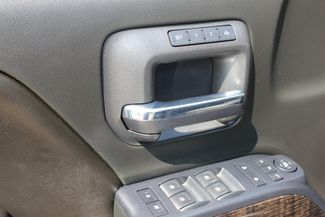 2016 GMC Sierra 2500HD Denali 4WD Duramax Conway, Arkansas 8