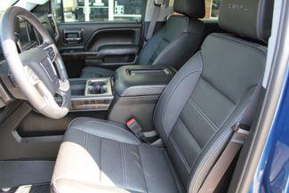 2016 GMC Sierra 2500HD Denali 4WD Duramax Conway, Arkansas 11