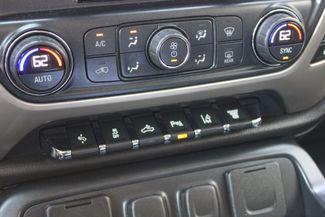 2016 GMC Sierra 2500HD Denali 4WD Duramax Conway, Arkansas 17