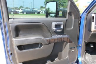 2016 GMC Sierra 2500HD Denali 4WD Duramax Conway, Arkansas 7