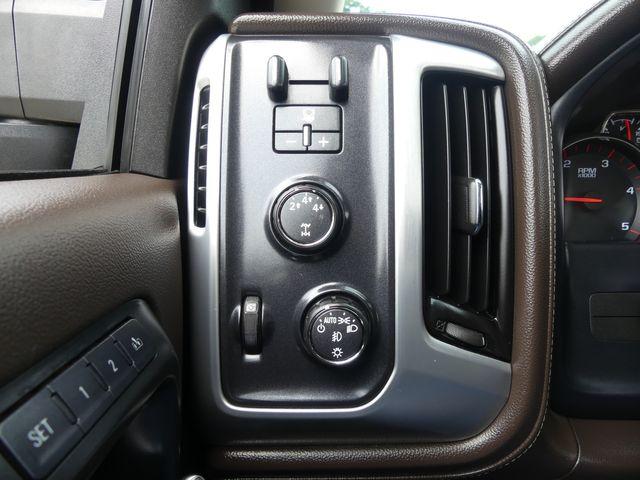 2016 GMC Sierra 2500HD SLT in Cullman, AL 35058