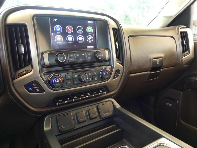 2016 GMC Sierra 2500HD Denali in Cullman, AL 35058