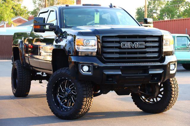 2016 GMC Sierra 2500HD Duramax Diesel SLT ALL TERRAIN in American Fork, Utah 84003
