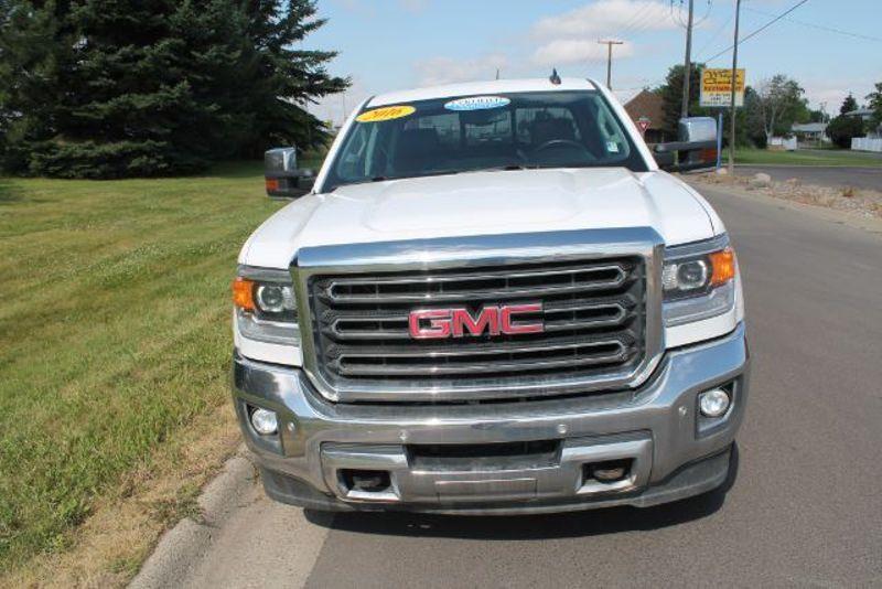 2016 GMC Sierra 2500HD SLT  city MT  Bleskin Motor Company   in Great Falls, MT