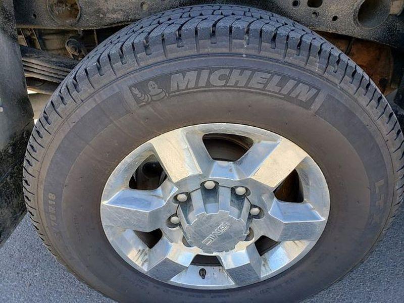 2016 GMC Sierra 2500 4WD Crew Cab SLE  city MT  Bleskin Motor Company   in Great Falls, MT
