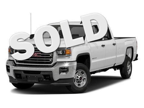 2016 GMC Sierra 2500HD  in Lake Charles, Louisiana