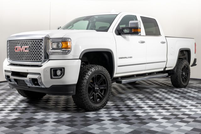 2016 GMC Sierra 2500HD Denali in Lindon, UT 84042