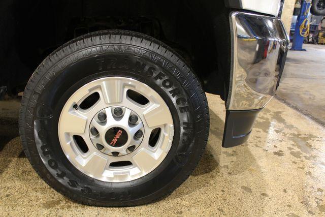 2016 GMC Sierra 2500HD Long Bed Diesel 4x4 in Roscoe, IL 61073