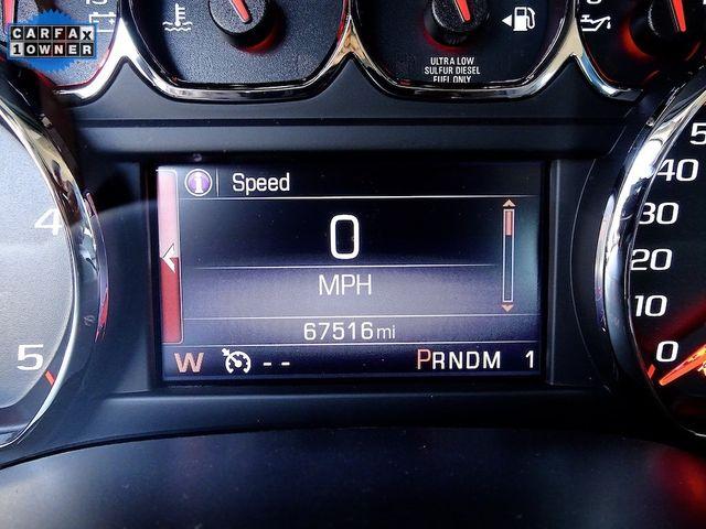 2016 GMC Sierra 2500HD SLT Madison, NC 19