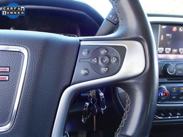 2016 GMC Sierra 2500HD SLT Madison, NC 20