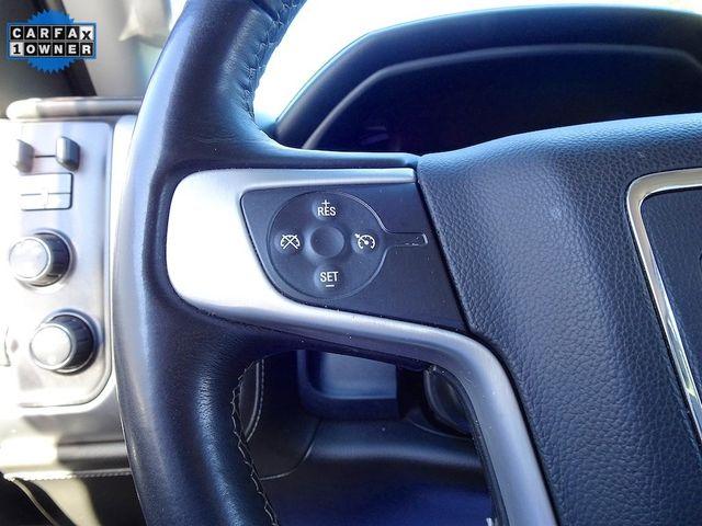 2016 GMC Sierra 2500HD SLT Madison, NC 21