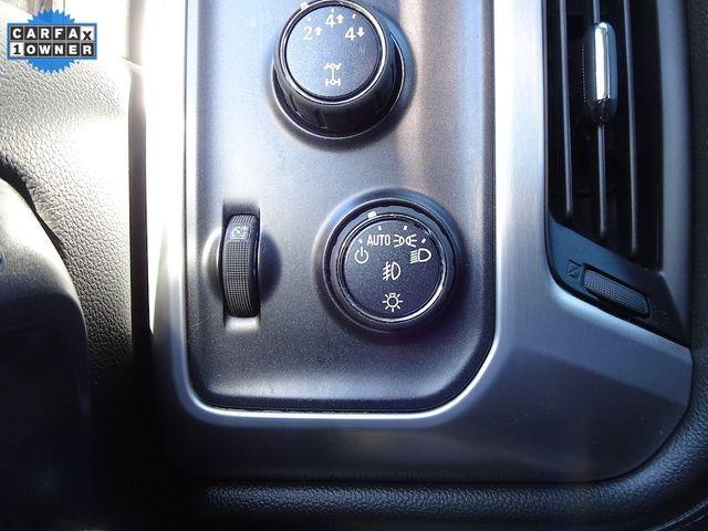 2016 GMC Sierra 2500HD SLT Madison, NC 22