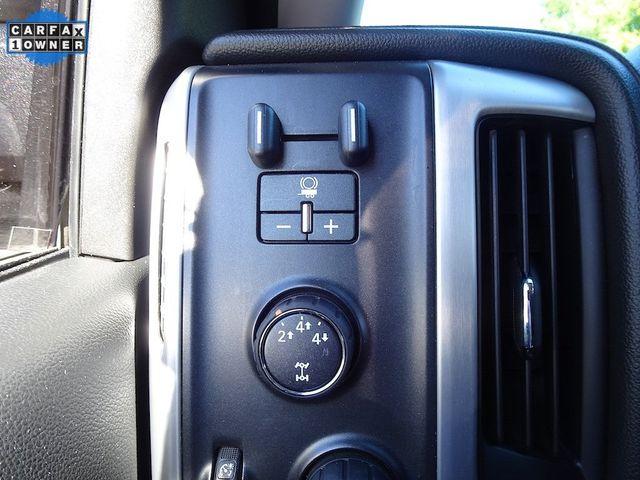 2016 GMC Sierra 2500HD SLT Madison, NC 23